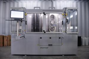 ESTL 750 纠葛膜性能模拟剖析室